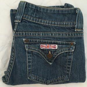 Hudson Jeans bootcut size 30